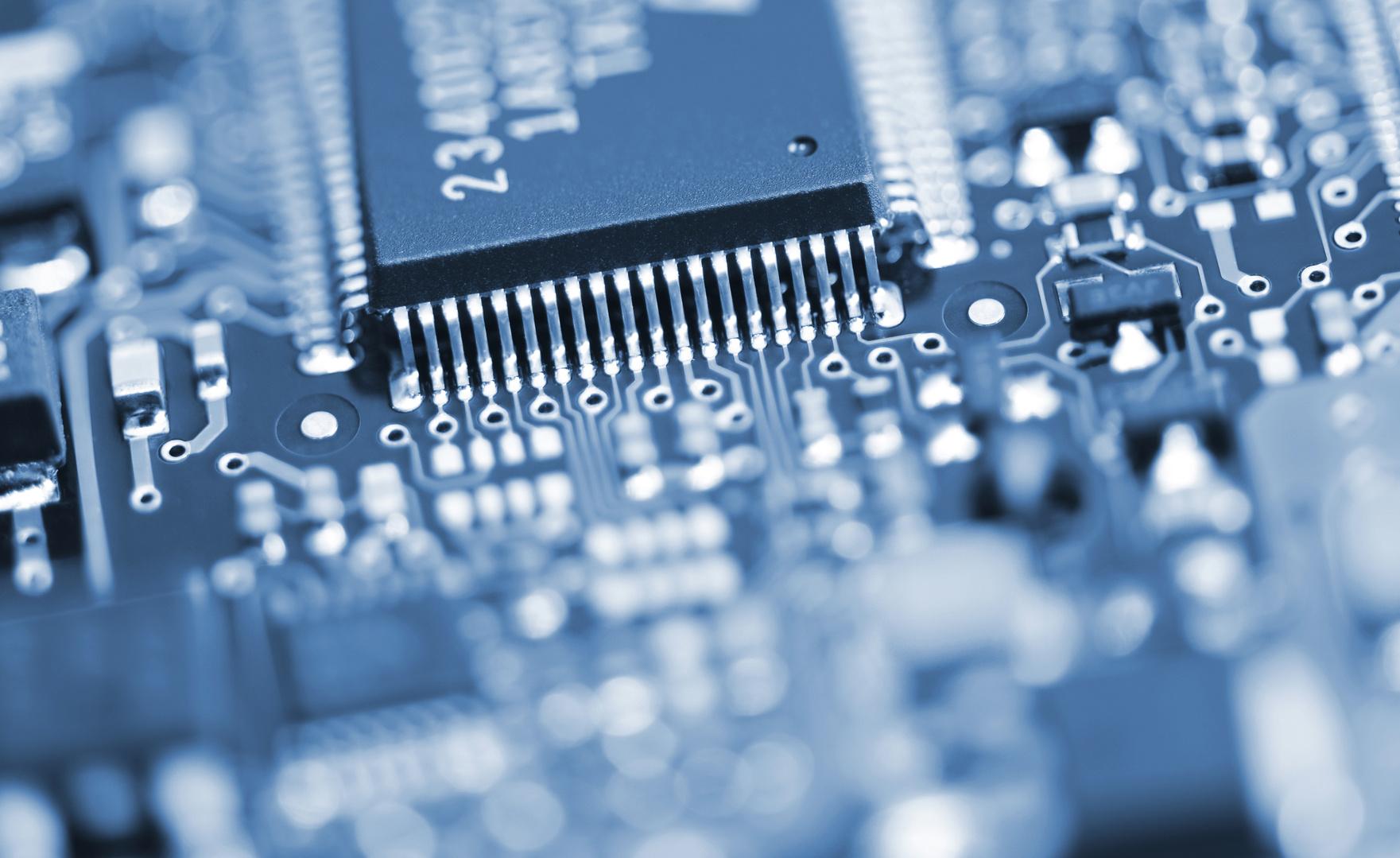 Elektronikindustrie