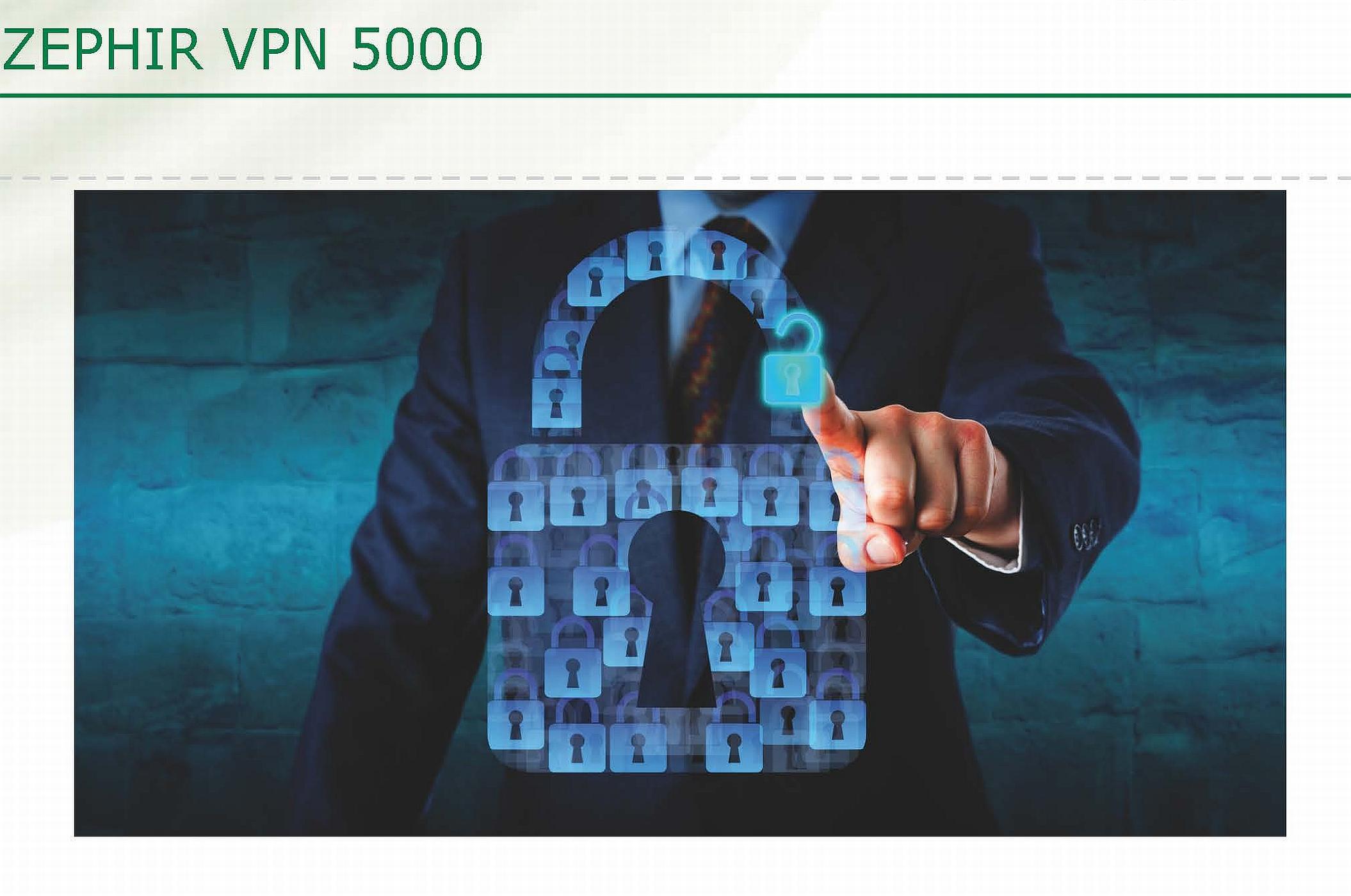 ZEPHIR DB VPN5000_Logo